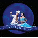 """Aladdin"" (Foto: Stage Entertainment)"