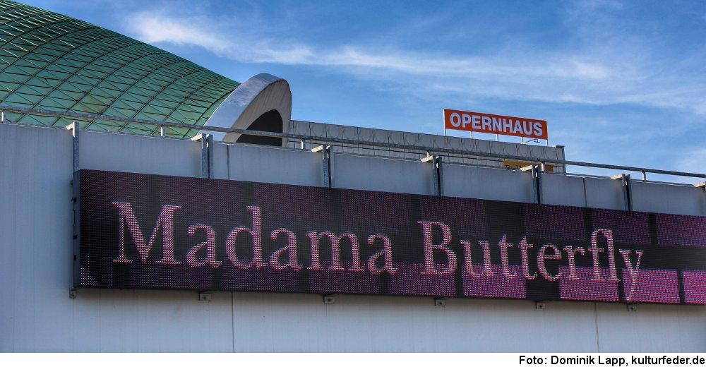 """""""Madama Butterfly"""" (Foto: Dominik Lapp)"""