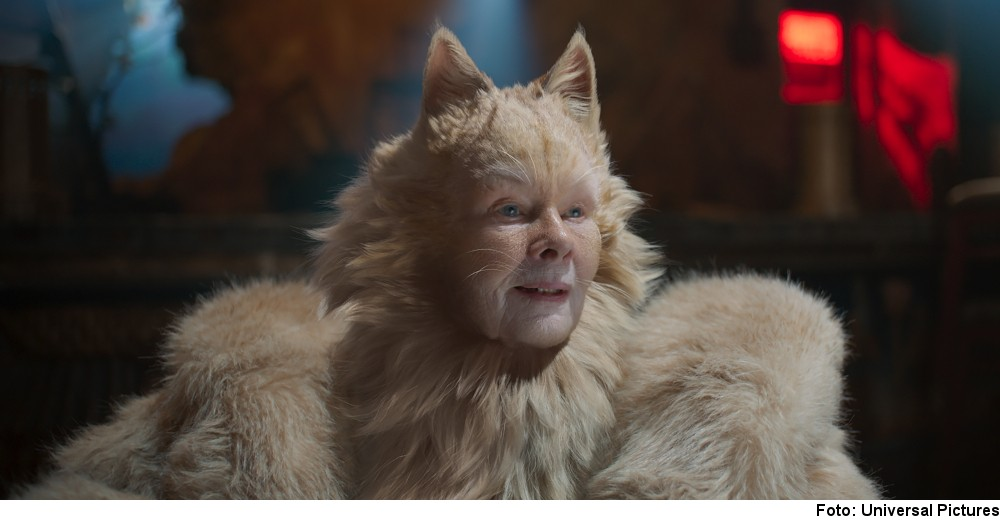 """Cats"" (Foto: Universal Pictures)"