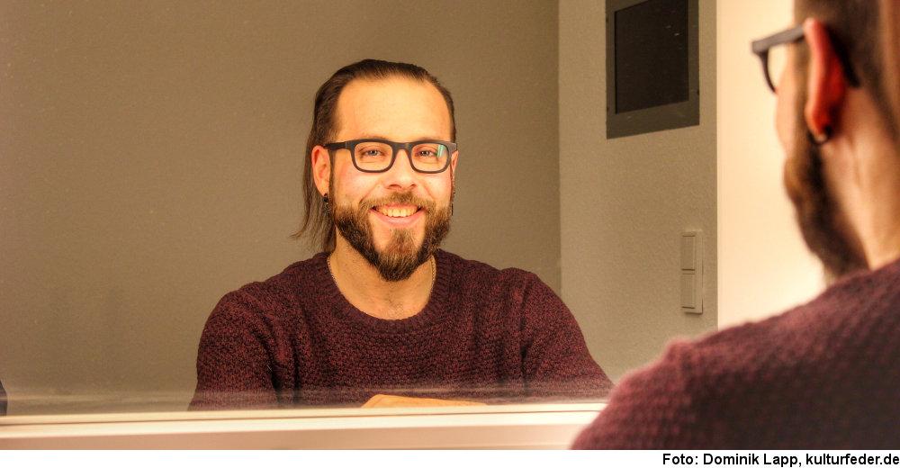 Sebastian Ciminski-Knille (Foto: Dominik Lapp)