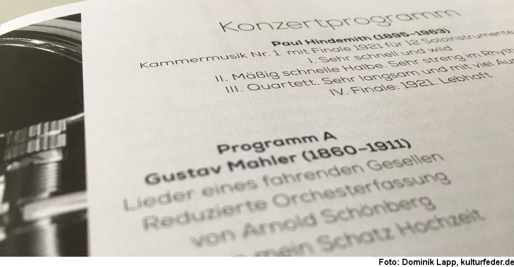 Symphoniekonzert (Foto: Dominik Lapp)