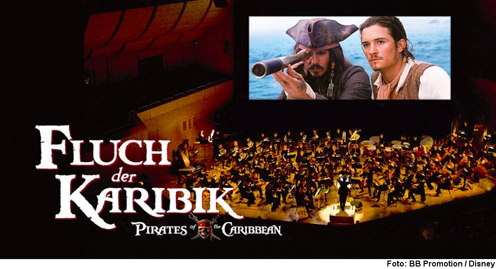 """Fluch der Karibik"" Foto: BB Promotion / Disney"