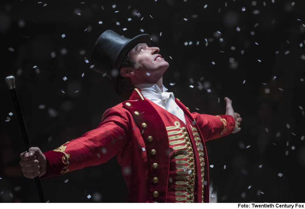 """The Greatest Showman"", Foto: Twentieth Century Fox"