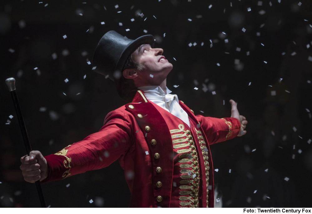 """The Greatest Showman"", Foto: Twentieth Century Fox"