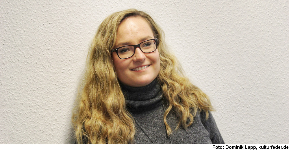 Marie-Christine Haase (Foto: Dominik Lapp)