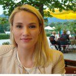 Anna Hofbauer (Foto: Dominik Lapp)