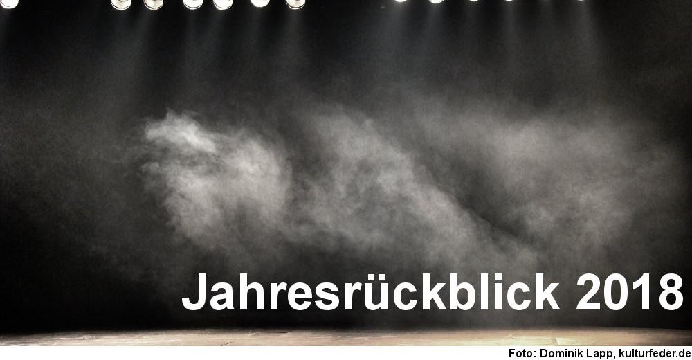 Bühnenhöhepunkte (Foto: Dominik Lapp)