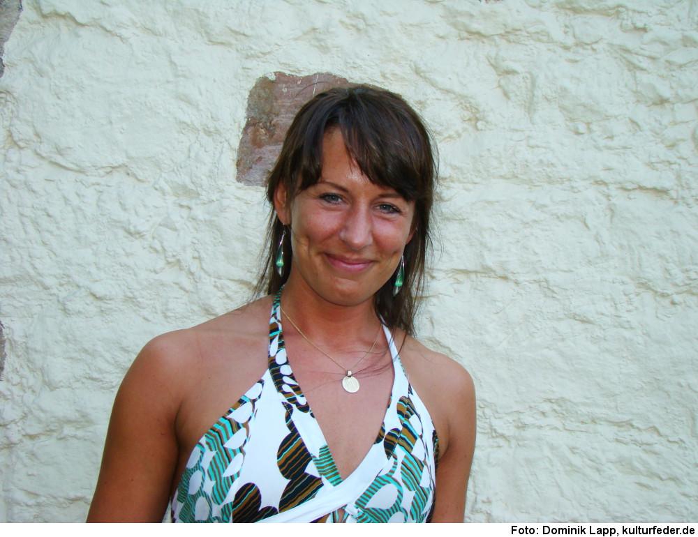 Nina Janke (Foto: Dominik Lapp)