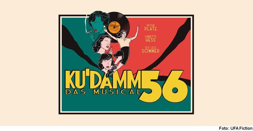 """""""Ku'damm 56"""" (Foto: UFA Fiction)"""