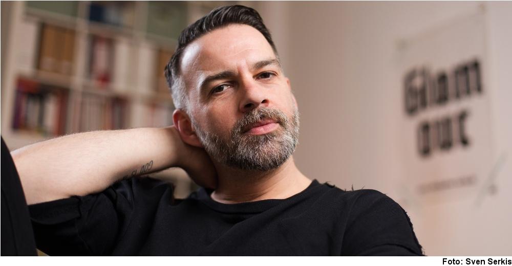 Robin Kulisch (Foto: Sven Serkis)