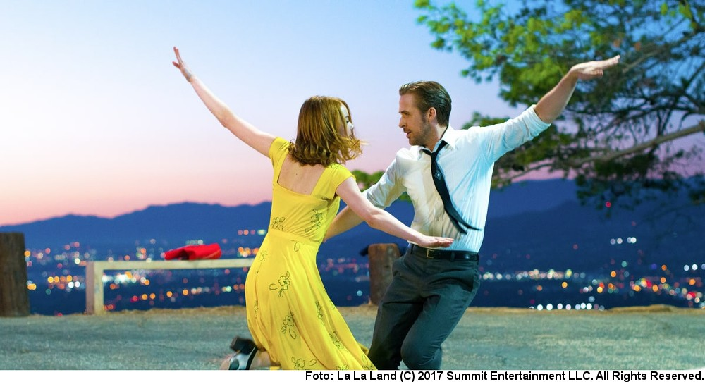 La La Land, Foto: Summit Entertainment LLC