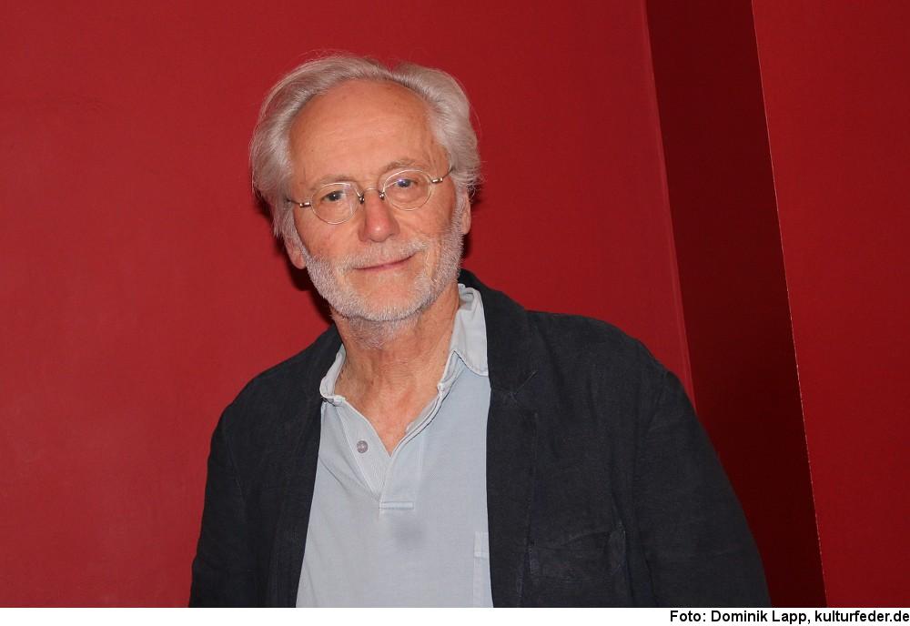 Joachim H. Luger (Foto: Dominik Lapp)