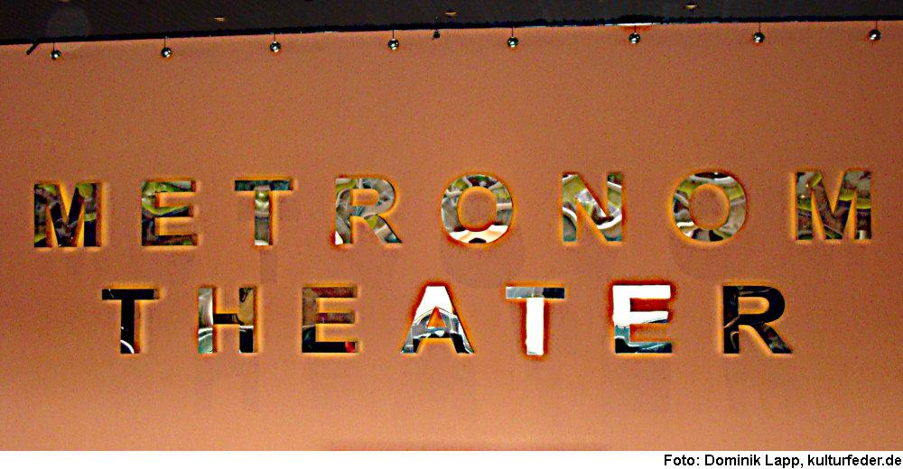 Metronom Theater Oberhausen (Foto: Dominik Lapp)