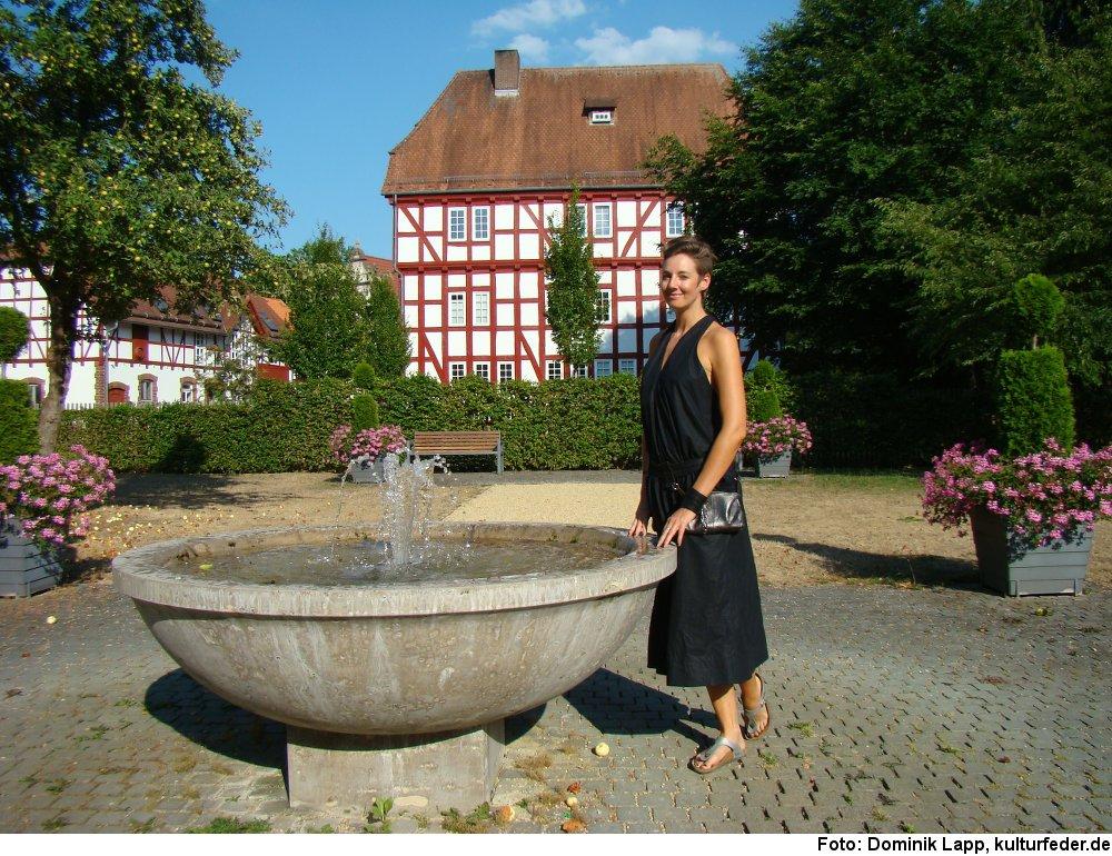 Bettina Mönch (Foto: Dominik Lapp)