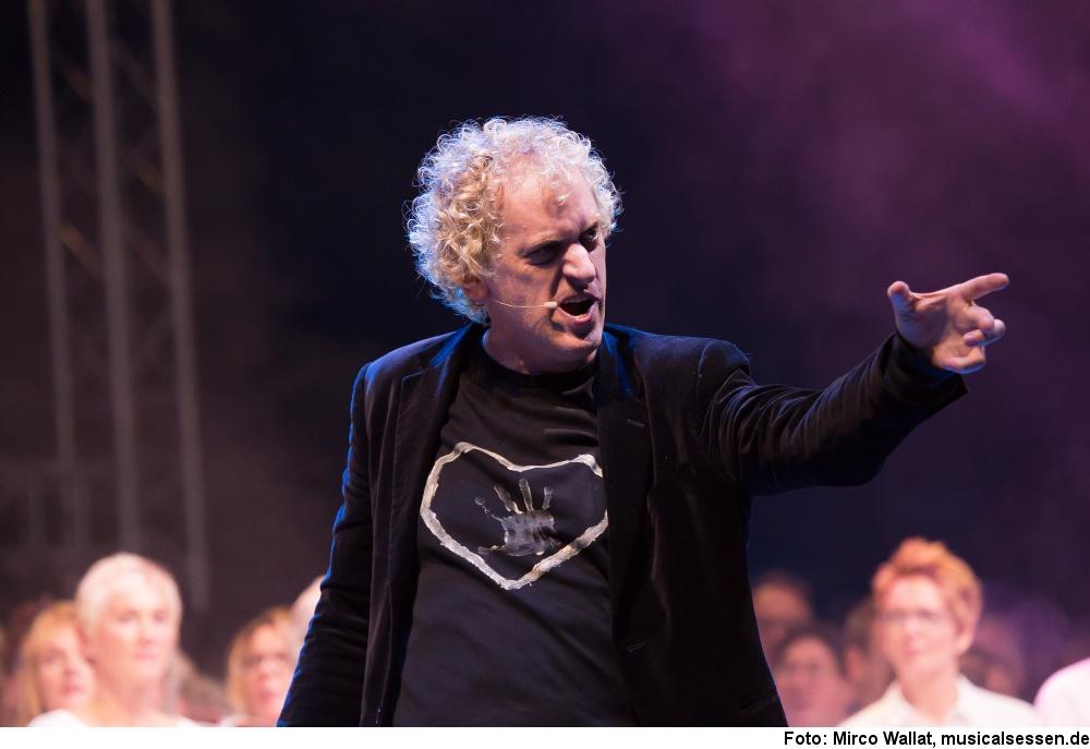 Chris Murray (Foto: Mirco Wallat, musicalsessen.de)