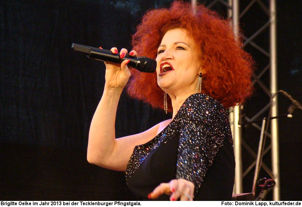 Brigitte Oelke (Foto: Dominik Lapp)