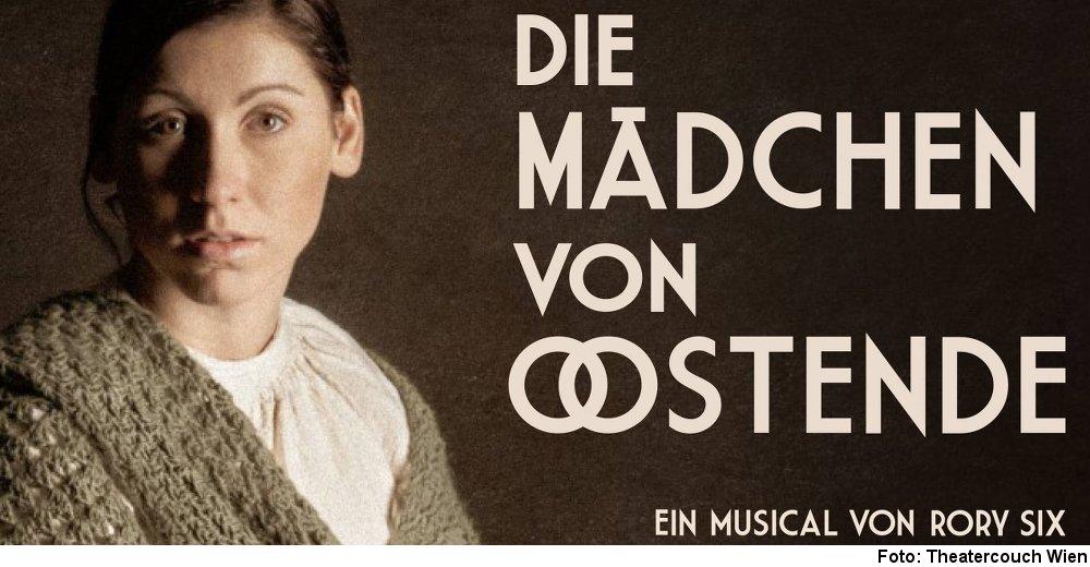 """""""Die Mädchen von Oostende"""" (Foto: Theatercouch Wien)"""