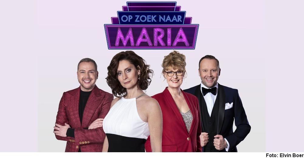 """""""Op Zoek Naar Maria"""" (Foto: Elvin Boer)"""