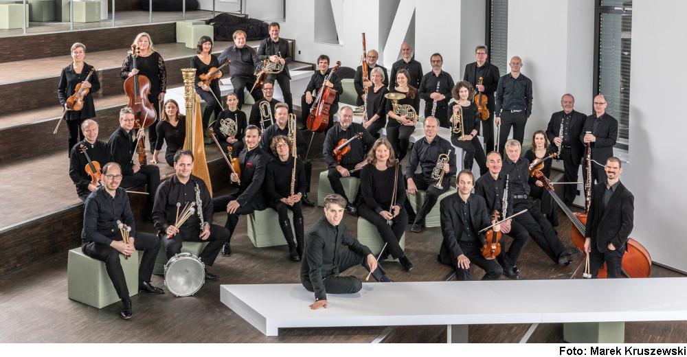 Symphonieorchester (Foto: Marek Kruszewski)