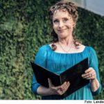 """""""Pauline"""" (Foto: Landestheater Detmold / Marc Lontzek)"""