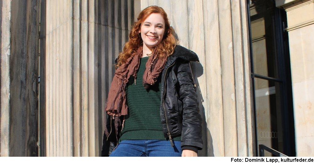 Jasmin Reif (Foto: Dominik Lapp)