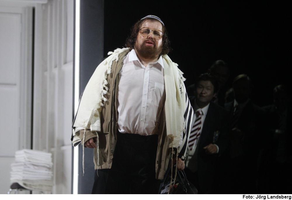 """""""Rigoletto"""", Foto: Jörg Landesberg"""