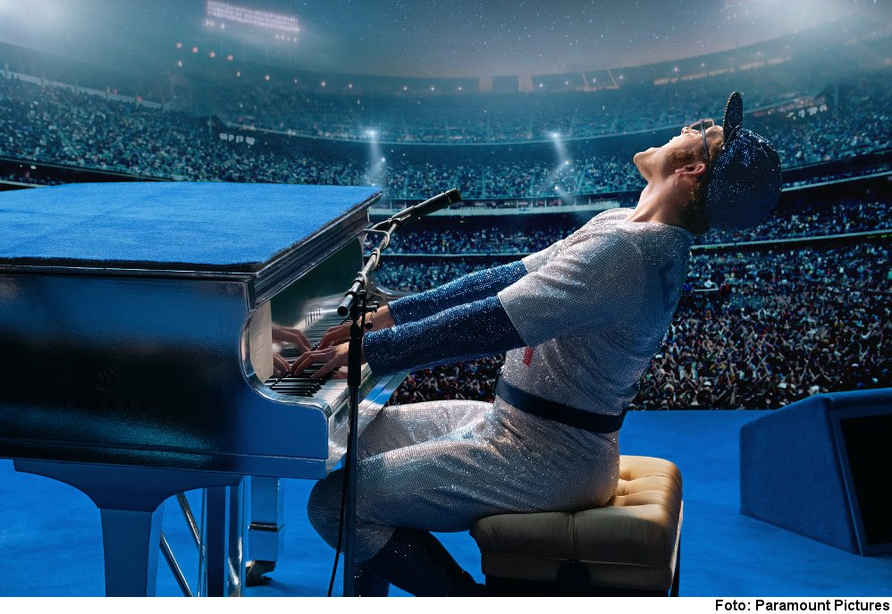 """Rocketman"" (Foto: Paramount Pictures)"