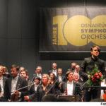 Sinfoniekonzert (Foto: Dominik Lapp)