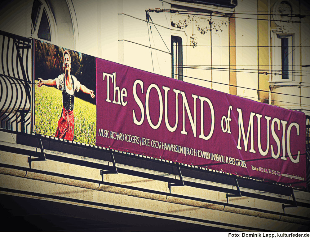 """The Sound of Music"" (Foto: Dominik Lapp)"