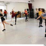 Stage School (Foto: Dominik Lapp)