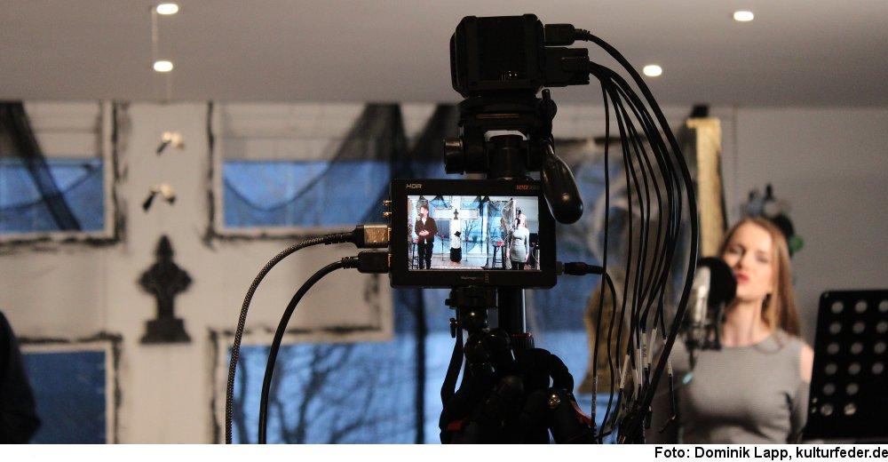 Streaming (Foto: Dominik Lapp)