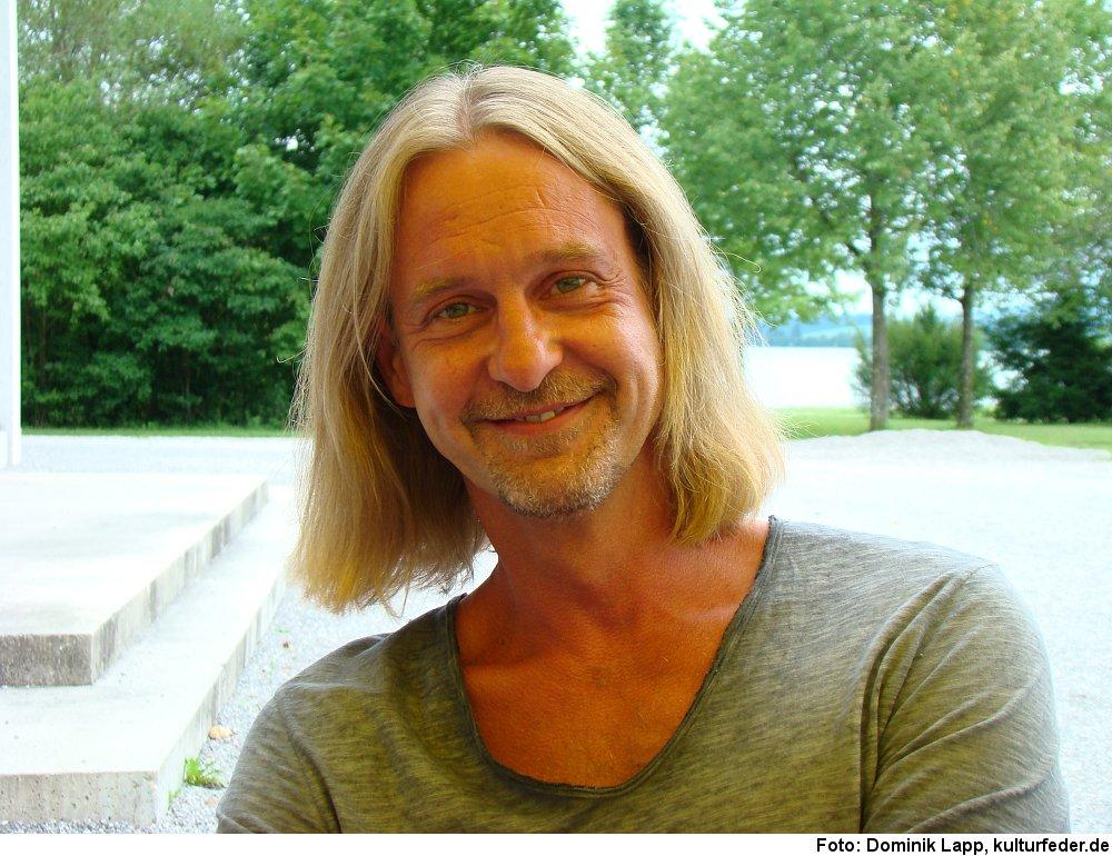 Harald Tauber, Foto: Dominik Lapp