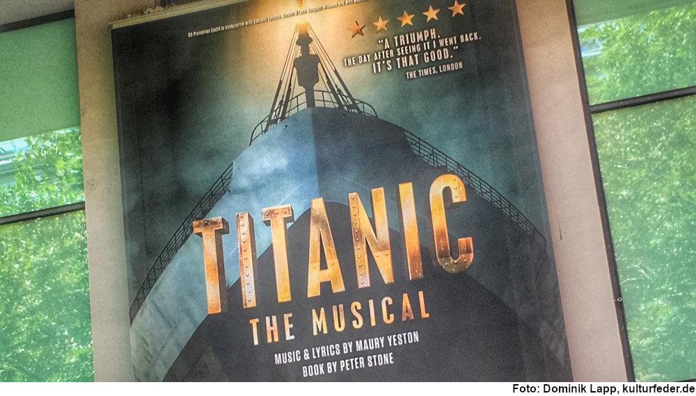 """Titanic"" (Foto: Dominik Lapp)"
