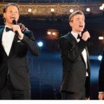 """""""Das große VBW-Musical-Konzert"""" (Foto: VBW / Stefanie J. Steindl)"""