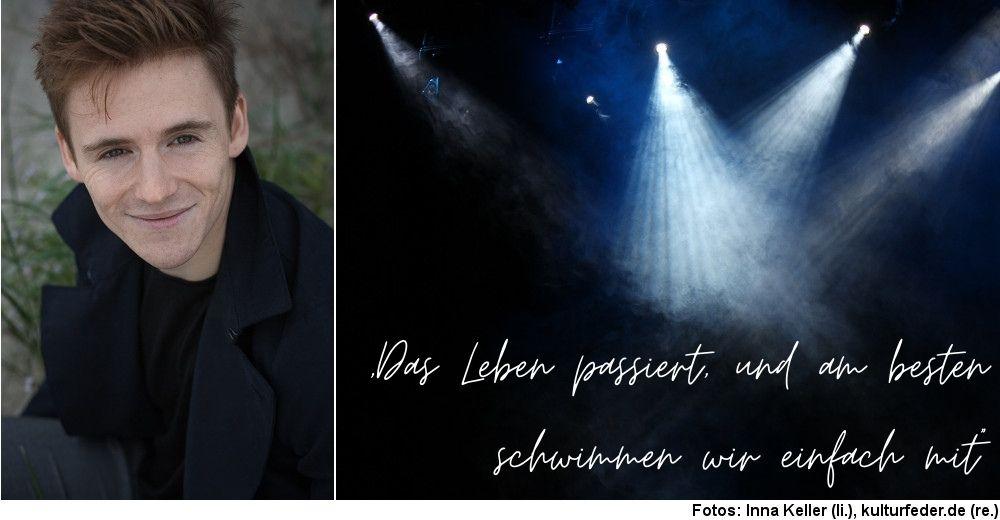 Alexander Wilbert (Foto: Inna Keller)
