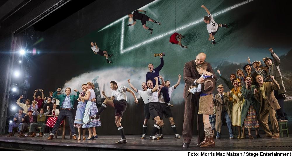 Foto: Morris Mac Matzen / Stage Entertainment